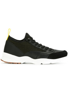 lace up trainers  Dior Homme