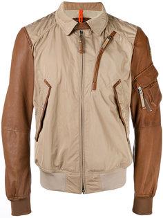 куртка Sergeant с контрастными вставками Parajumpers