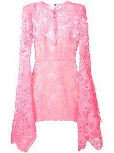 платье Bartley Alex Perry