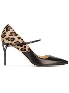 туфли-лодочки Lorenzo Jennifer Chamandi