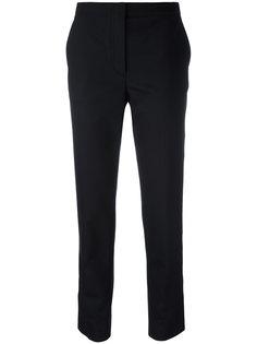 укороченные брюки Helmut Lang