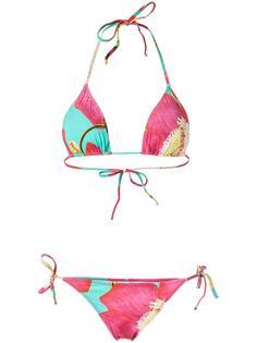 floral print bikini set Isolda