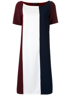 panelled shift dress Gloria Coelho