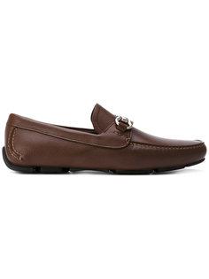 buckle loafers Salvatore Ferragamo