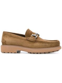 chunky loafers Salvatore Ferragamo