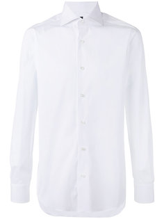 poplin shirt Barba