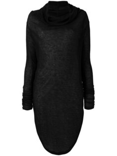 turtleneck sweater dress Barbara I Gongini