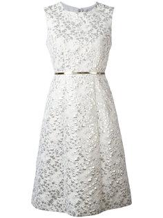 жаккардовое платье Aurelia  Max Mara