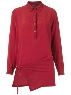 silk shirt Uma | Raquel Davidowicz