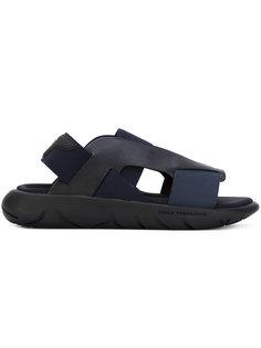 сандалии с панельным дизайном Y-3