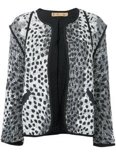 куртка patamona  Maison Olga