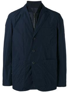 куртка-рубашка Moncler