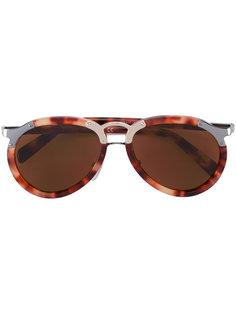 солнцезащитные очки SPR01T Prada Eyewear