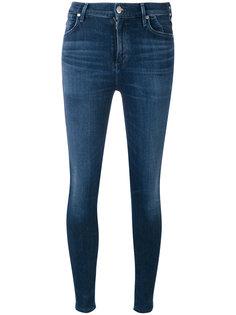 облегающие джинсы Citizens Of Humanity
