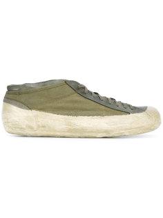 кроссовки на шнуровке Oxs Rubber Soul