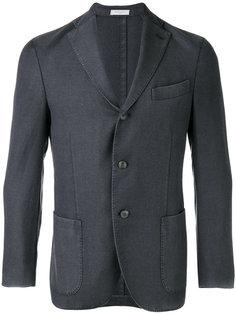 three-button jacket Boglioli