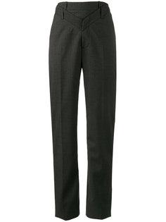брюки с Y-образным поясом Y / Project