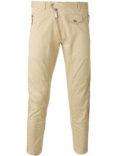 брюки чинос Dsquared2