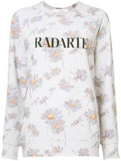 толстовка Radarte Rodarte