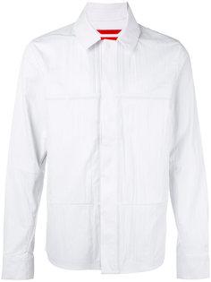 куртка-рубашка на кнопках  The North Face