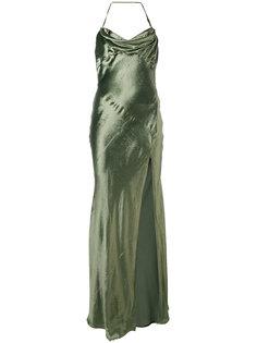 платье Leticia  Attico
