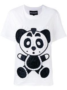 футболка Panda Nicopanda