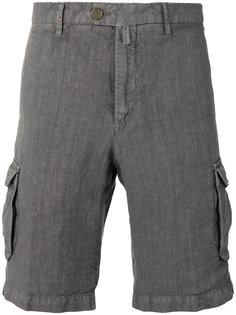 шорты карго Kiton