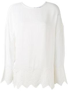 блузка Carsie Iro