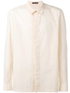 long sleeved shirt Ziggy Chen