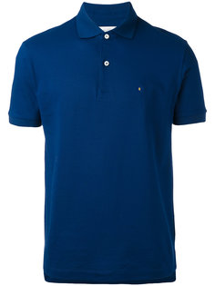 chest logo polo shirt Ballantyne