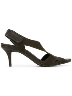 Macey cut out sandals Pedro Garcia