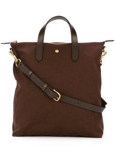 top zip shopping bag Mismo