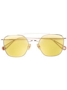 square lens sunglasses Ahlem