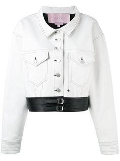 cropped jacket  Alyx