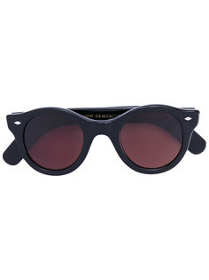 chunky round sunglasses Cutler & Gross