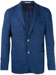 two-button blazer  Corneliani