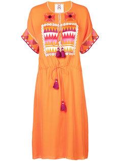 Lucianna dress Figue