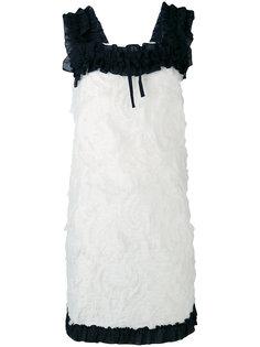contrast dress  LAutre Chose