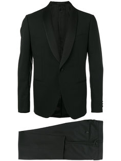 two-piece tuxedo Caruso