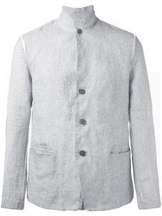 куртка на пуговицах Transit