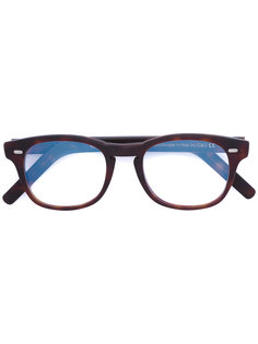 rounded square frames Cutler & Gross