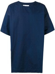 Powder long T-shirt Études