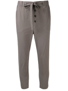 cropped trousers Lareida