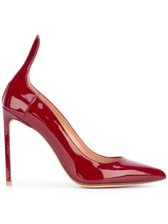 pointed pumps Francesco Russo