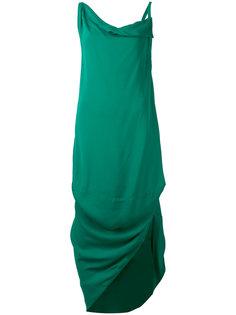 платье-шифт Vivienne Westwood