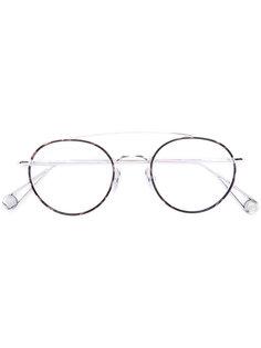 round glasses frames Ahlem