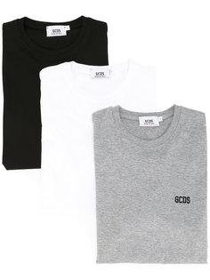 short sleeved T-shirt Gcds