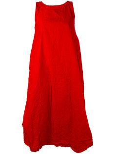 sleeveless flared dress Daniela Gregis