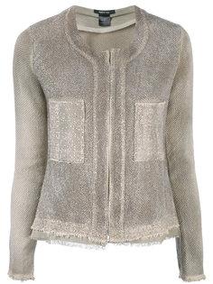 Corda jacket Avant Toi