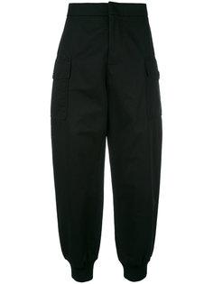 свободные спортивные брюки Marni